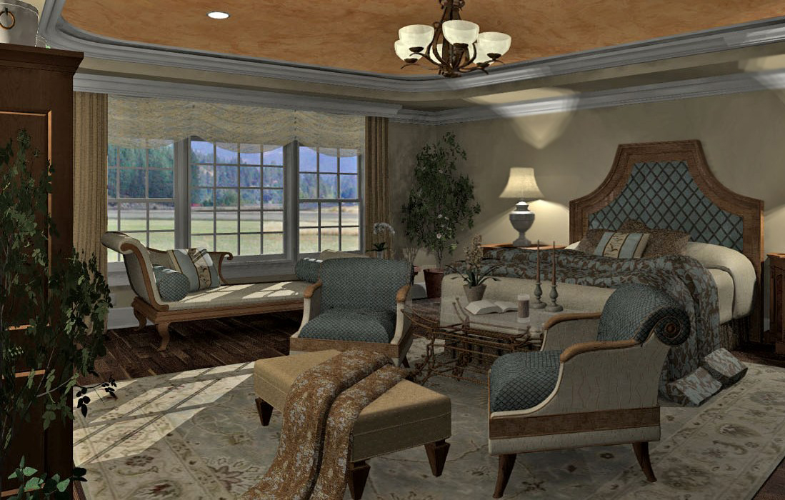 Renders 3d For Master Bedroom Project: Deep Thoughts On 3D Biz From Kay